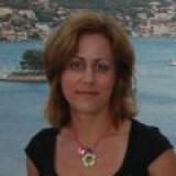 Μαρία Μαγαλιού--Οργανωτική Γραμματέας